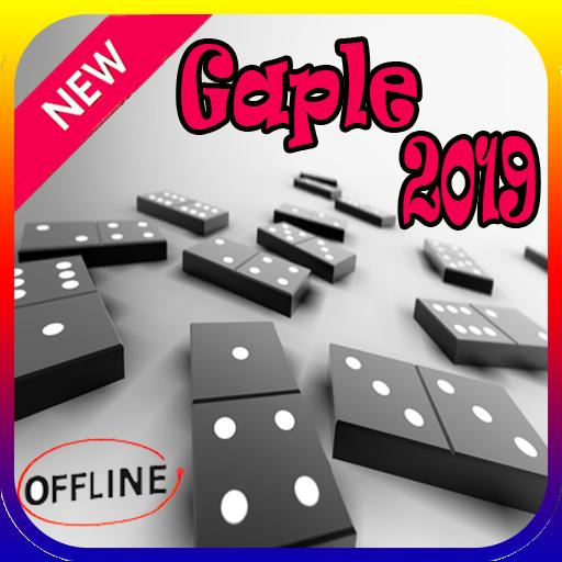 Offline Gaple 2019 - Domino