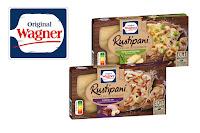 Angebot für Wagner Rustipani Dunkle Ofenbrote im Supermarkt - Wagner