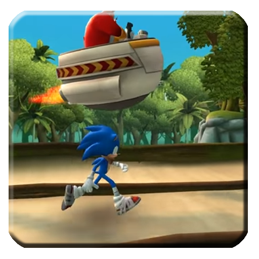 Guide for Sonic Dash 2 Sonic Boom