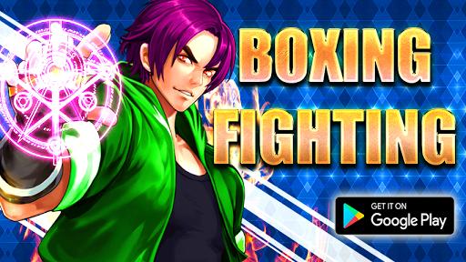 高人氣手機動作遊戲ボクシングファイティングチャンピオンシップ!線上先玩過App在下載