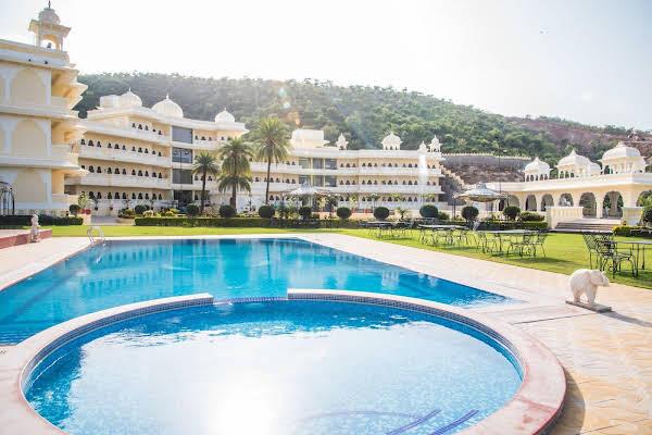 Labh Garh Palace