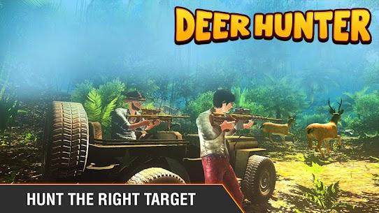 Deer Hunter 2020 : Safari Hunting – Free Gun Games Apk Download For Android and Iphone 3