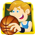 Lazy Basketball icon