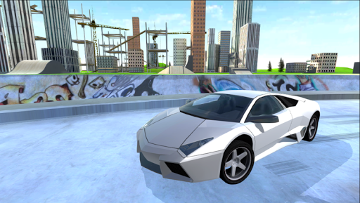 Real Car Driving Simulator 1.027 Cheat screenshots 2