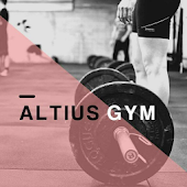 Altius Fitness Gym