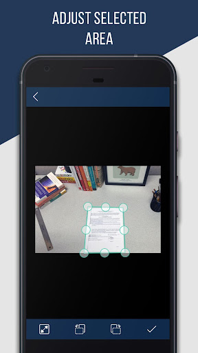 Camera Scanner - PDF Scanner App 3.0.5 screenshots 3