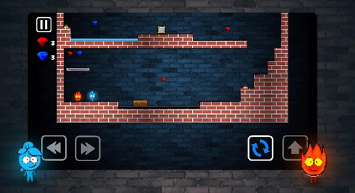 Fire and Water - Escape Game 0.7 screenshots 7