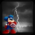 Captain Mickey icon