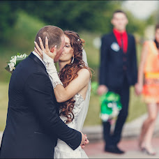 Wedding photographer Aleksandr Torbik (AVTorbik). Photo of 15.08.2013