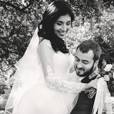 Wedding photographer Oksana Saveleva (Tesattices). Photo of 03.09.2018