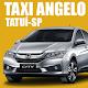 Angelo Taxi Tatui-SP (app)