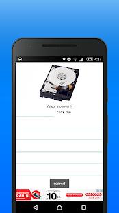 Data Storage Converter - náhled