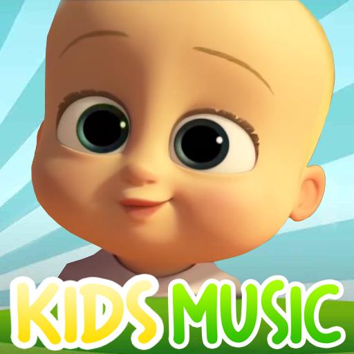 Kidsmusic أغاني الاطفال عربية فرنسية و انجليزية التطبيقات على
