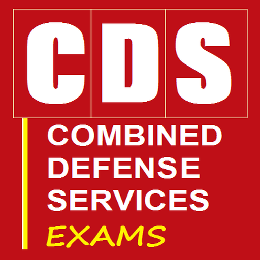 CDS Exam - Apps on Google Play
