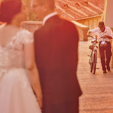 Wedding photographer Mocanu Cristian (grafixstudio). Photo of 15.07.2016