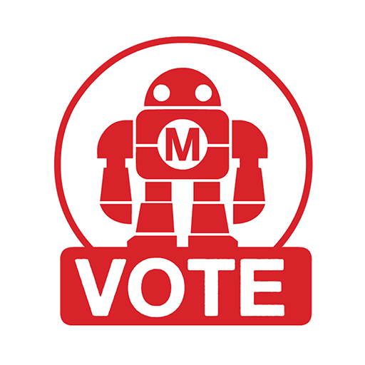 MakerFaire Voting Kuwait