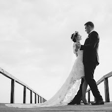 Wedding photographer Justyna Pruszyńska (pruszynska). Photo of 09.03.2017