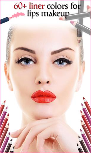 免費下載攝影APP|Lippy-唇の色チェンジャー app開箱文|APP開箱王