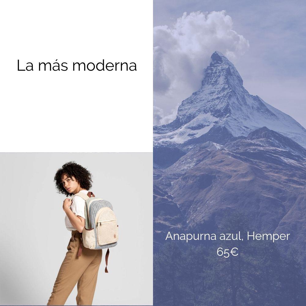 ANAPURNA BACKPACK, HEMPER