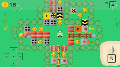 Mr. Green Hat 0.1 screenshots 4