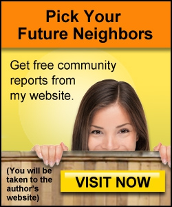 Get Fredericksburg VA community reports