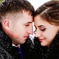 Wedding photographer Ekaterina Lovakova (Katyalova). Photo of 22.11.2016