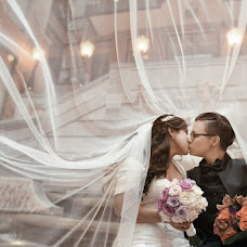 Wedding photographer Alexandre Paskanoi (paskanoi). Photo of 03.02.2017