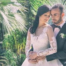 Wedding photographer Giuseppe Greco (greco). Photo of 12.05.2015