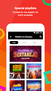 App Palco MP3 APK for Windows Phone