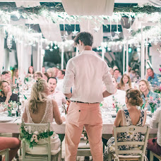 Wedding photographer Giulio Pugliese (giuliopugliese). Photo of 09.12.2016