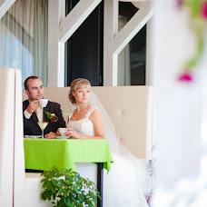 Wedding photographer Nataliya Dorokhina (Nfbiruza). Photo of 07.08.2015