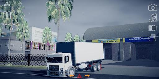 Truck Br Simulador (BETA) 2.6.0 screenshots 4