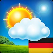 Wetter Deutschland XL PRO - 10 Tage