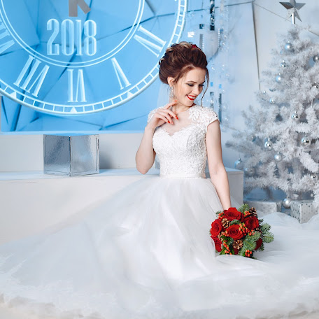 Wedding photographer Pavel Sidorov (Zorkiy). Photo of 01.02.2018