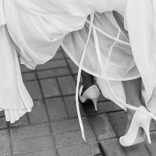 Wedding photographer Slava Sneg (sneg84). Photo of 22.08.2016