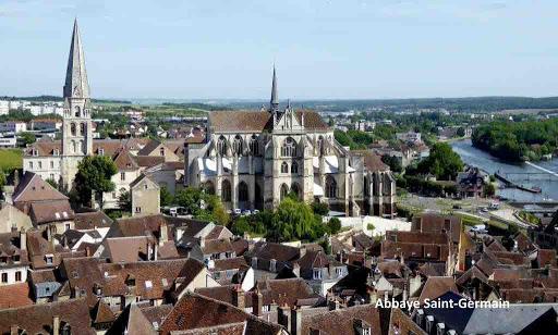 photo de Abbaye Saint Germain