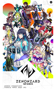 ゼノンザード(ZENONZARD) App Download For Android and iPhone 1