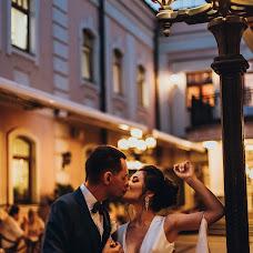 Wedding photographer Anastasiya Antonovich (stasytony). Photo of 27.09.2018