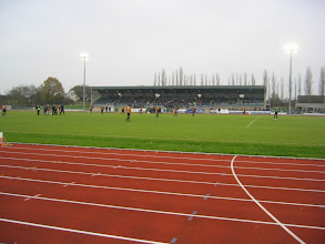 Photo: 17/11/07 v Folkestone Invicta (RLP) 2-0 - contributed by Peter Collins