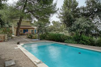 villa à La Bastidonne (84)