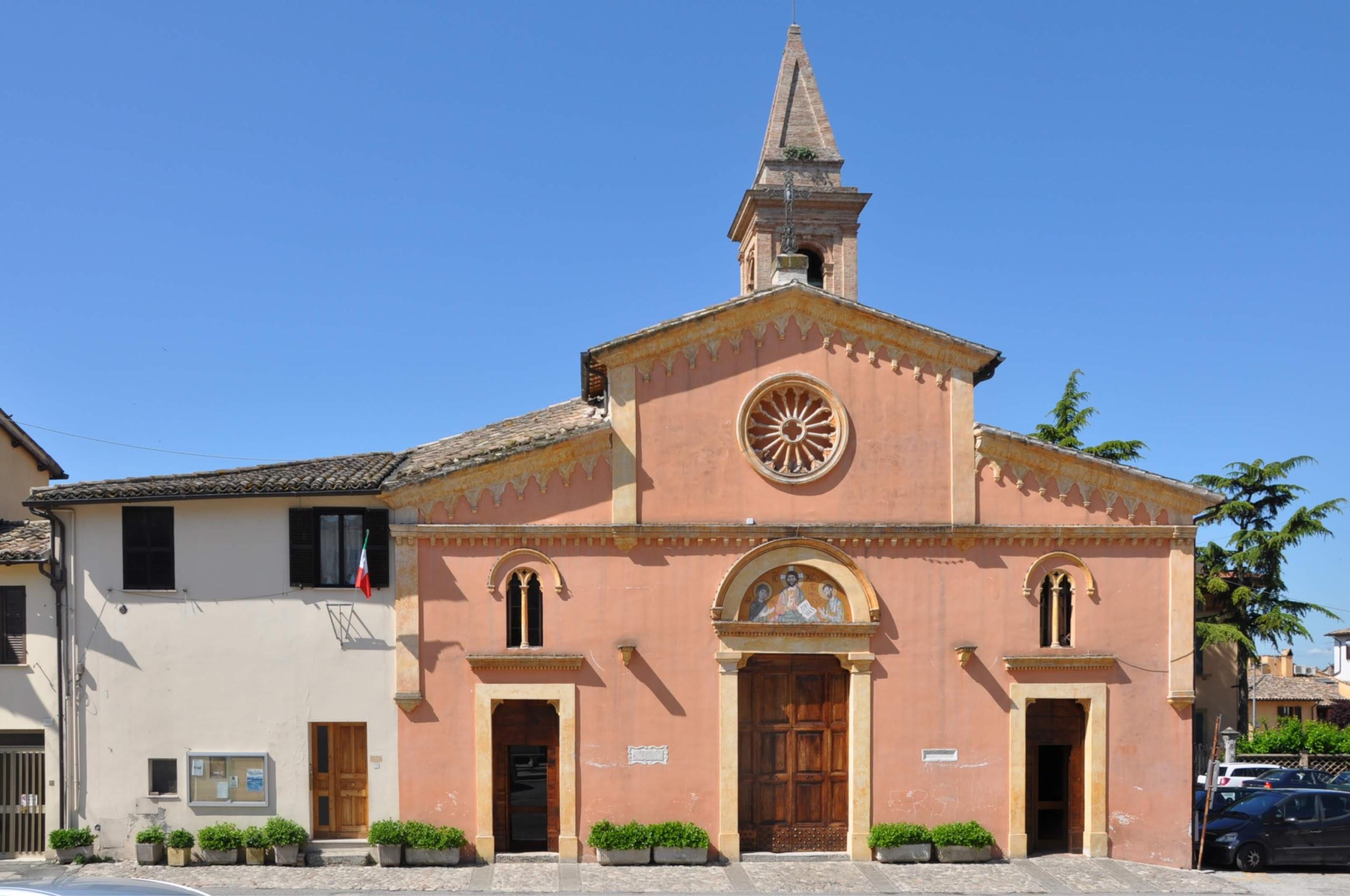 Chiesa di San Marco