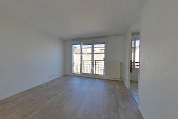Appartement 2 pièces 46,42 m2