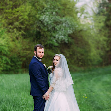 Wedding photographer Anastasiya Prytko (nprytko). Photo of 10.05.2018