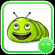 Stickey Green Worm APK