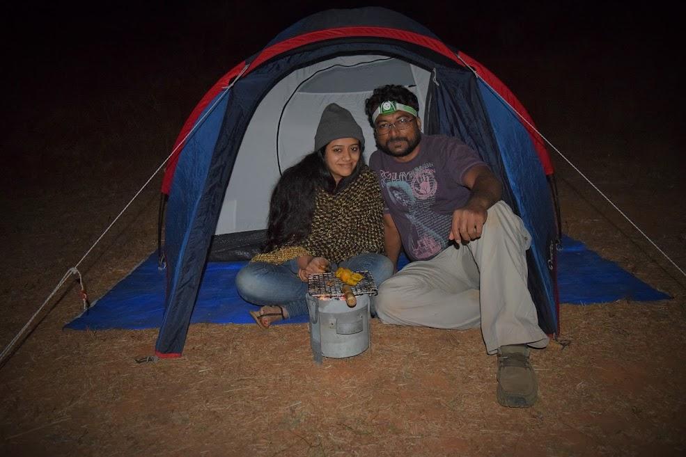 Sanjay & Pallavi