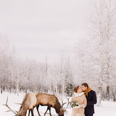 Wedding photographer Alena Polonskaya (AlenaPolonskay). Photo of 13.12.2015