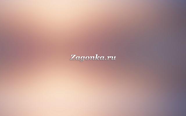 Zagonka.ru