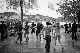 Photo: Lucerne is dancing...  #street #streetphotography #shootthestreet  #blackandwhite #blackandwhitephotography #bw #monochrome