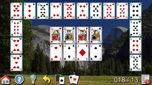 All-in-One Solitaire 1.4.0 screenshots 3