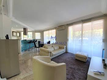Appartement meublé 2 pièces 52,67 m2